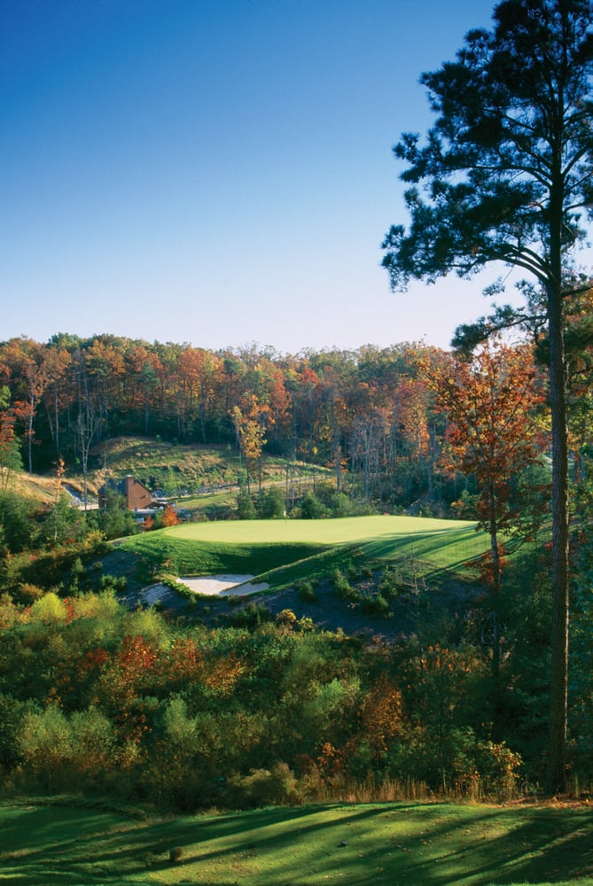 Traditions Golf Club At Stonehouse: 9700 Mill Pond Run, Toano, VA