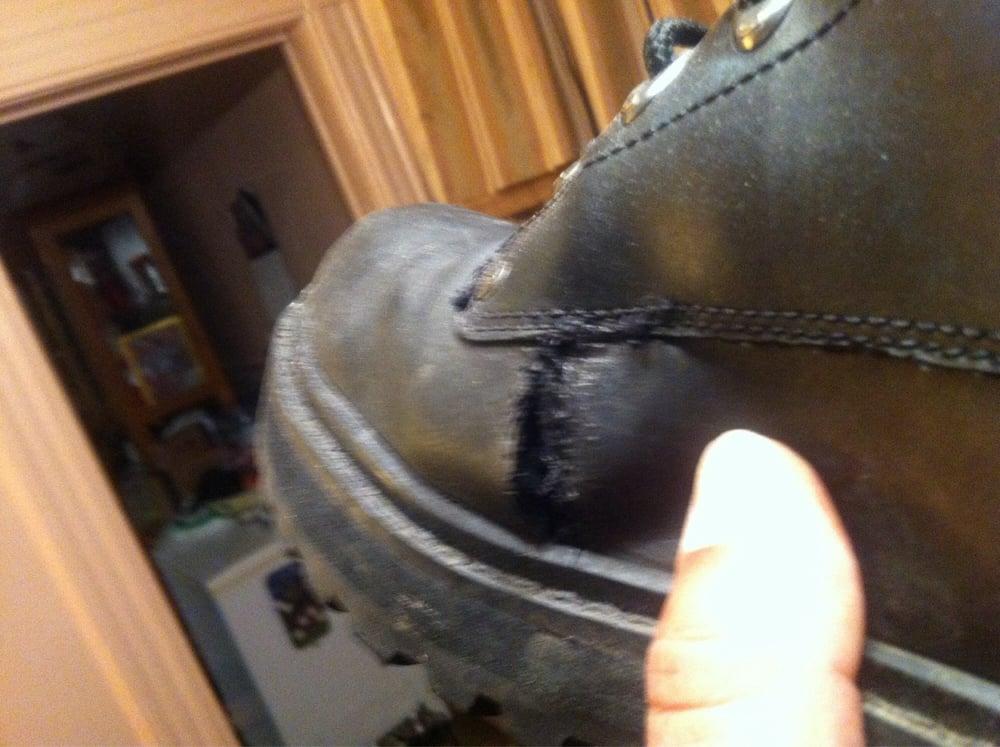 Village Shoe Repair Jersey City Nj