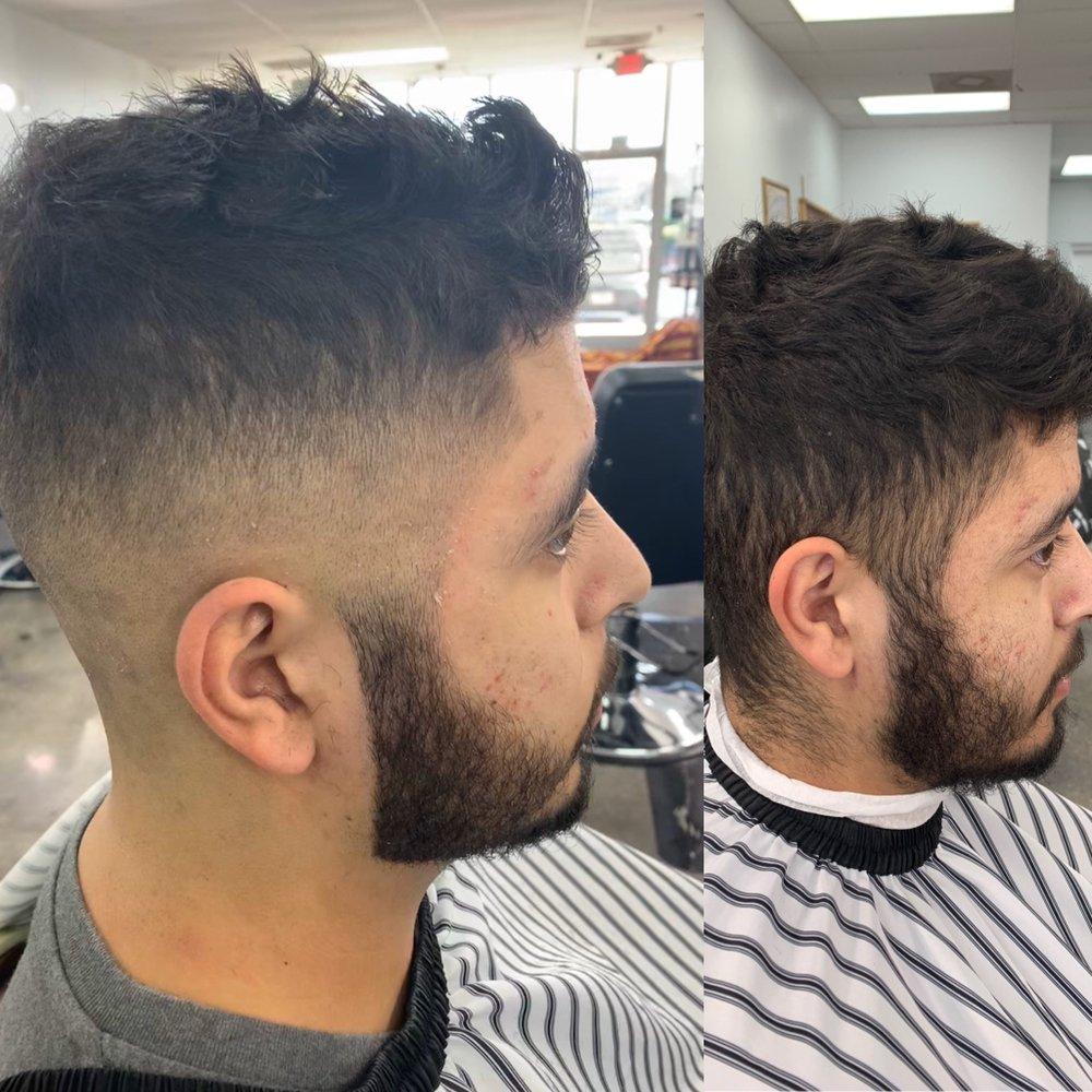 Lucky ACE Barber Shop: 300 N Main Ave, Fallbrook, CA