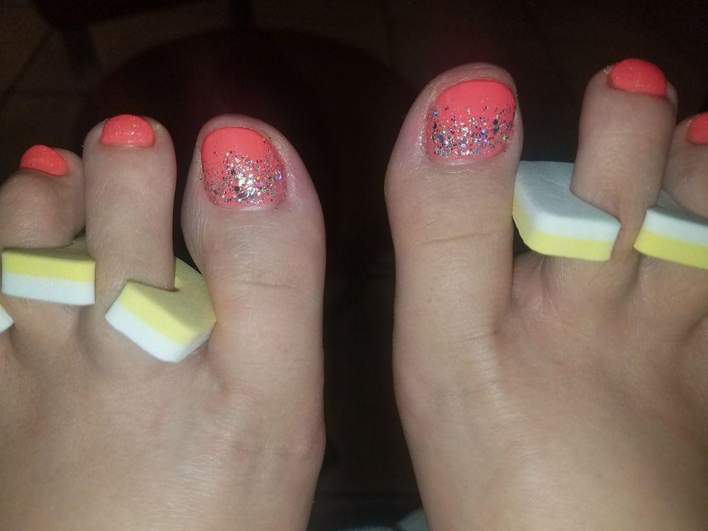 Don\'t mind my freakishly long toes - Yelp