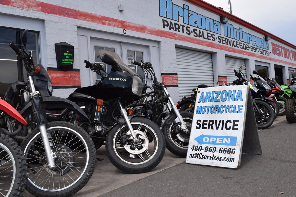 Arizona Motorcycle