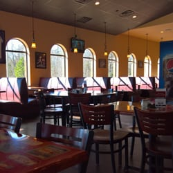 Photo Of Bruno S Pizza Pasta Tyler Tx United States Nice Open