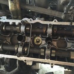 Linh auto repair bilmekaniker verkst der 6298 for A m motors houston tx