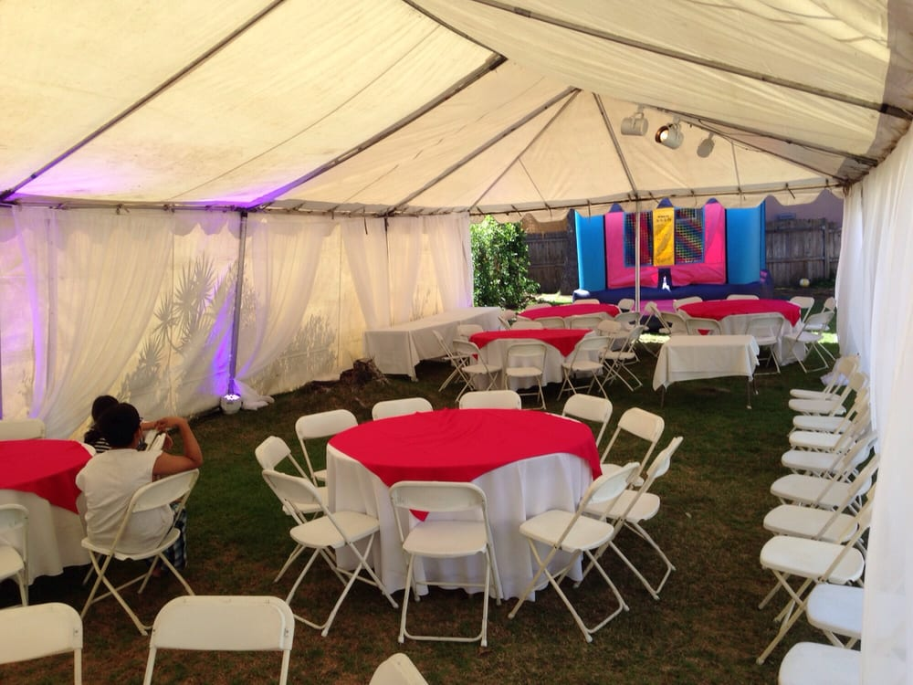 Photo Of Family Party Rentals