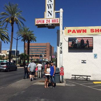gold and silver pawn shop las vegas