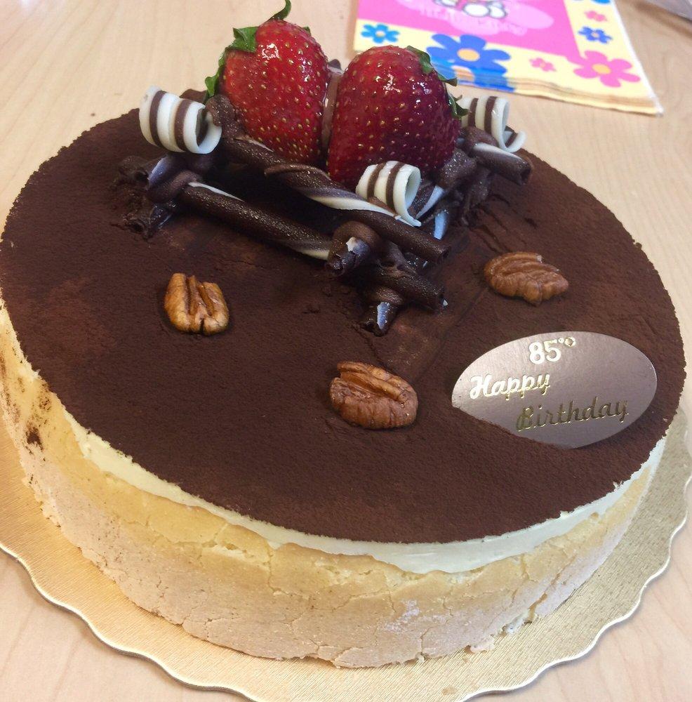 Tiramisu Cake Bakery Near Me