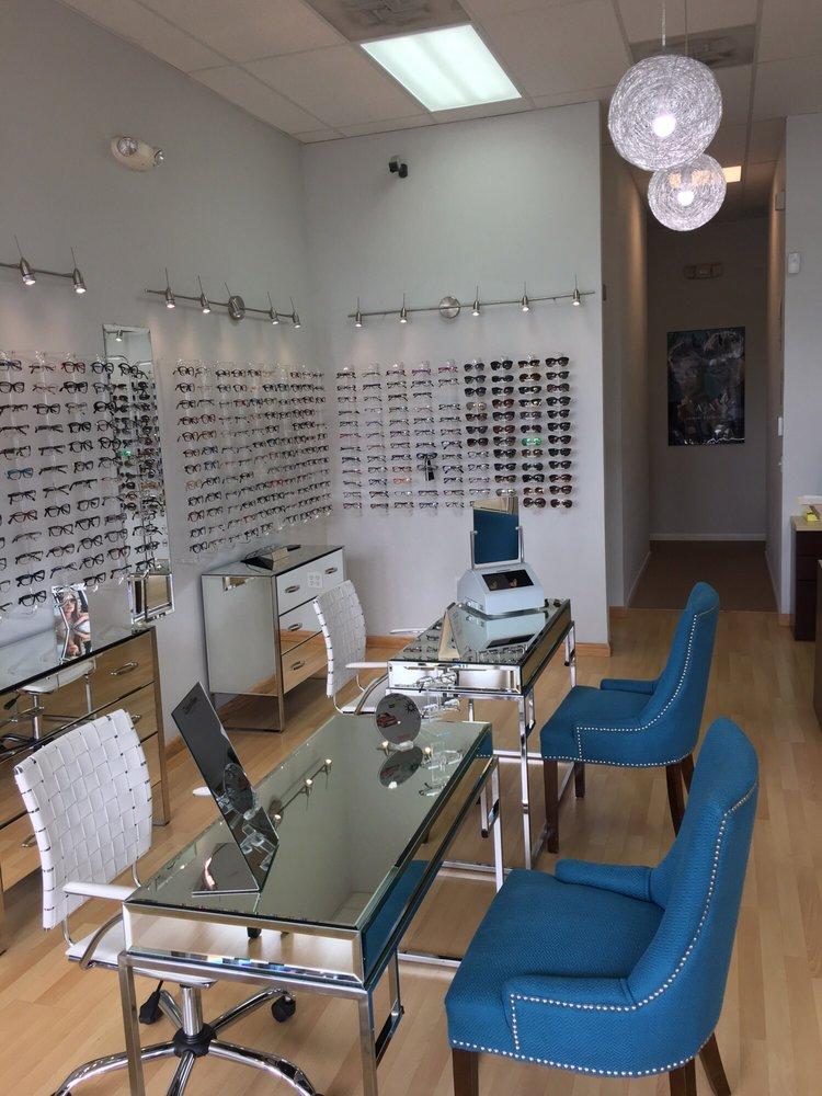 beautiful bright office. Photo Of Sheridan Eye Care - Davie, FL, United States. Beautiful, Bright Beautiful Office H