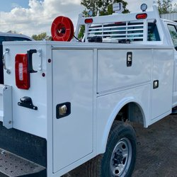 General Truck Body - Houston - Request a Quote - Auto Parts
