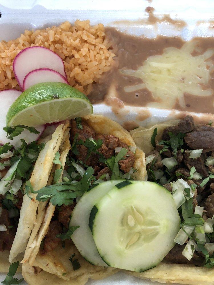 Gordo's Street Tacos: Ardmore, TN