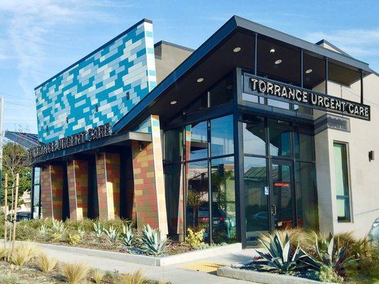 Torrance Urgent Care 2195 Sepulveda Blvd Torrance, CA