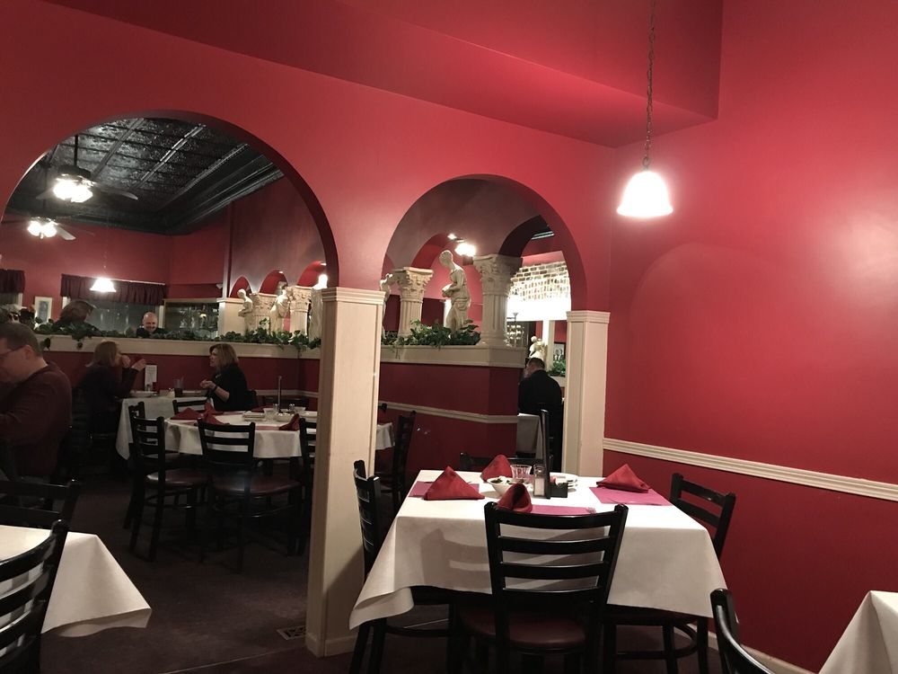 Photo Of Malara S Italian Restaurant Omaha Ne United States