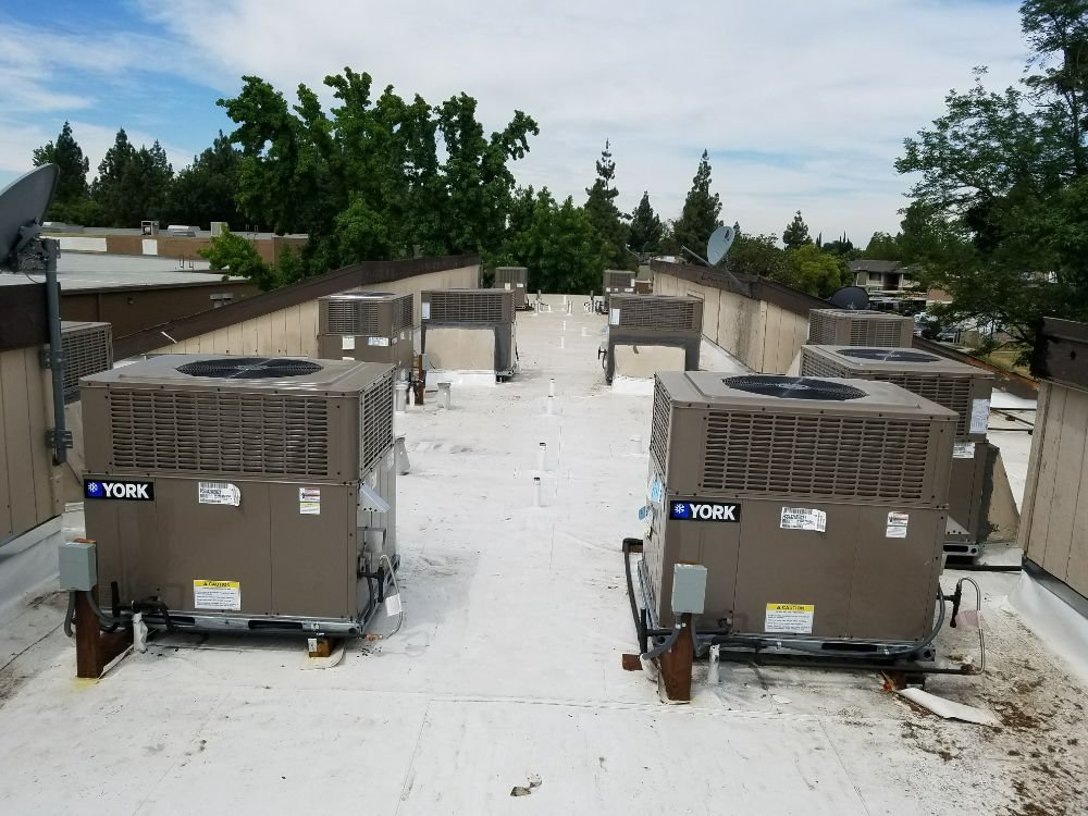 ALL AC SERVICE: Livingston, CA