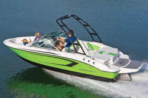 A&S Boats