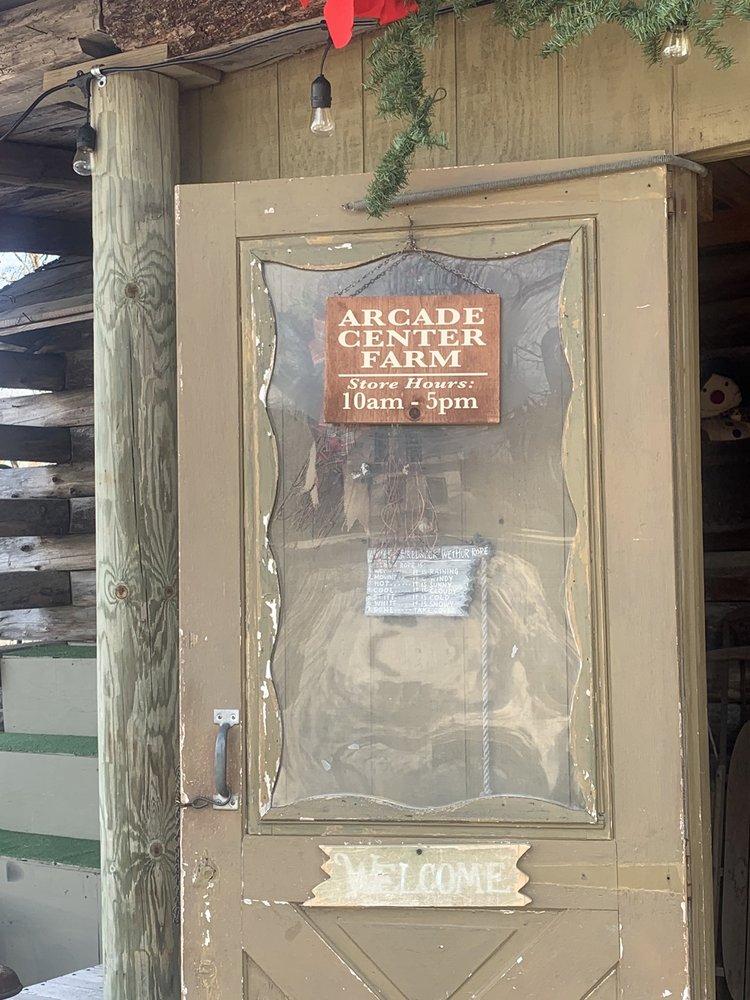 Arcade Center Farm Pancake House: 7298 Rt 98, Arcade, NY