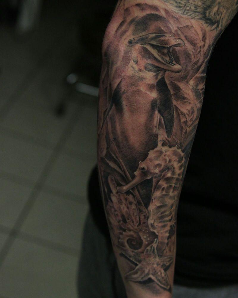 Og3 Tattoo: 2321 Morena Blvd, San Diego, CA