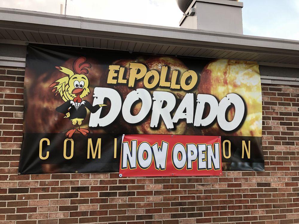 El Pollo Dorado: 6822 Hwy 92, Acworth, GA