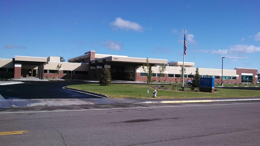 Tamarack Property Management: 2929 3rd Ave N, Billings, MT