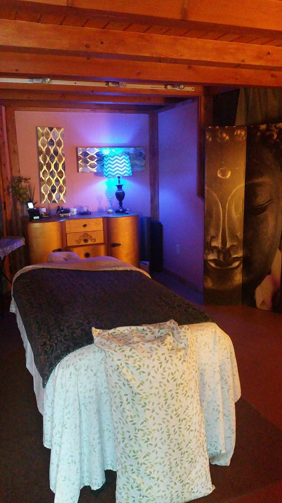 Genuine Balanced Massage: 2613 8th St, Las Vegas, NM