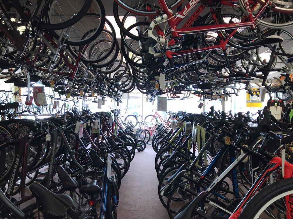 International Bicycle Shop