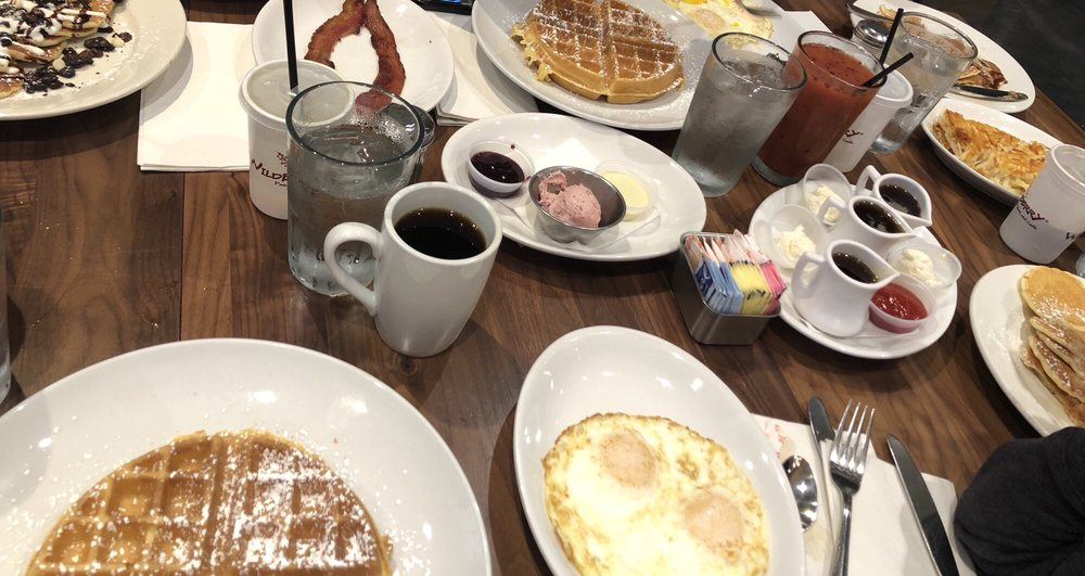 Wildberry Pancakes and Cafe: 1783 Milwaukee Ave, Libertyville, IL
