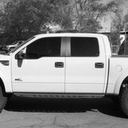 Ultimate Car and Truck Accessories - 23 Photos - Tires - 4016 Menaul ...