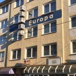 Hotel Europa Hotel Thomas Mann Str 7 Bonn Nordrhein Westfalen