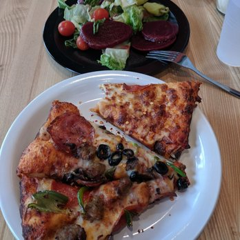 Round Table Family Night Buffet.Round Table Pizza 25 Photos Pizza 400 E Broadway Glendale Ca
