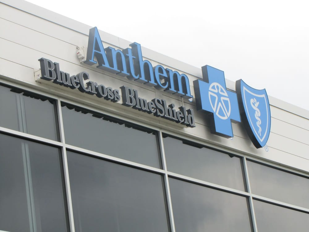 Anthem Blue Cross Blue Shield - Insurance - Raleigh, NC ...