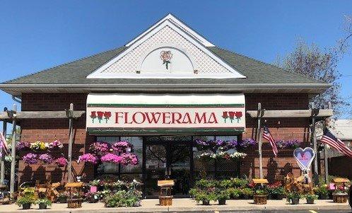Flowerama - Maple Heights: 5271 Warrensville Center Rd, Maple Heights, OH