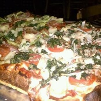 Photo Of The Kitchen Italian Cafe U0026 Pizzaria   Pasadena, CA, United States.