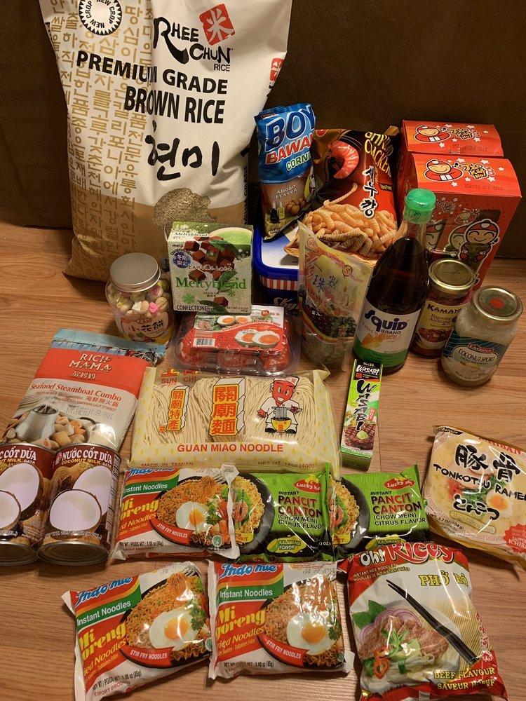 Oriental Market: 4768 Mcknight Rd, Pittsburgh, PA