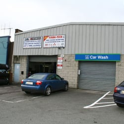 Ok Motors Garages North Road Ballycoolin Dublin