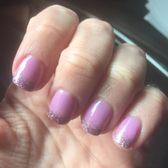 Nail Spa In Gaithersburg Md