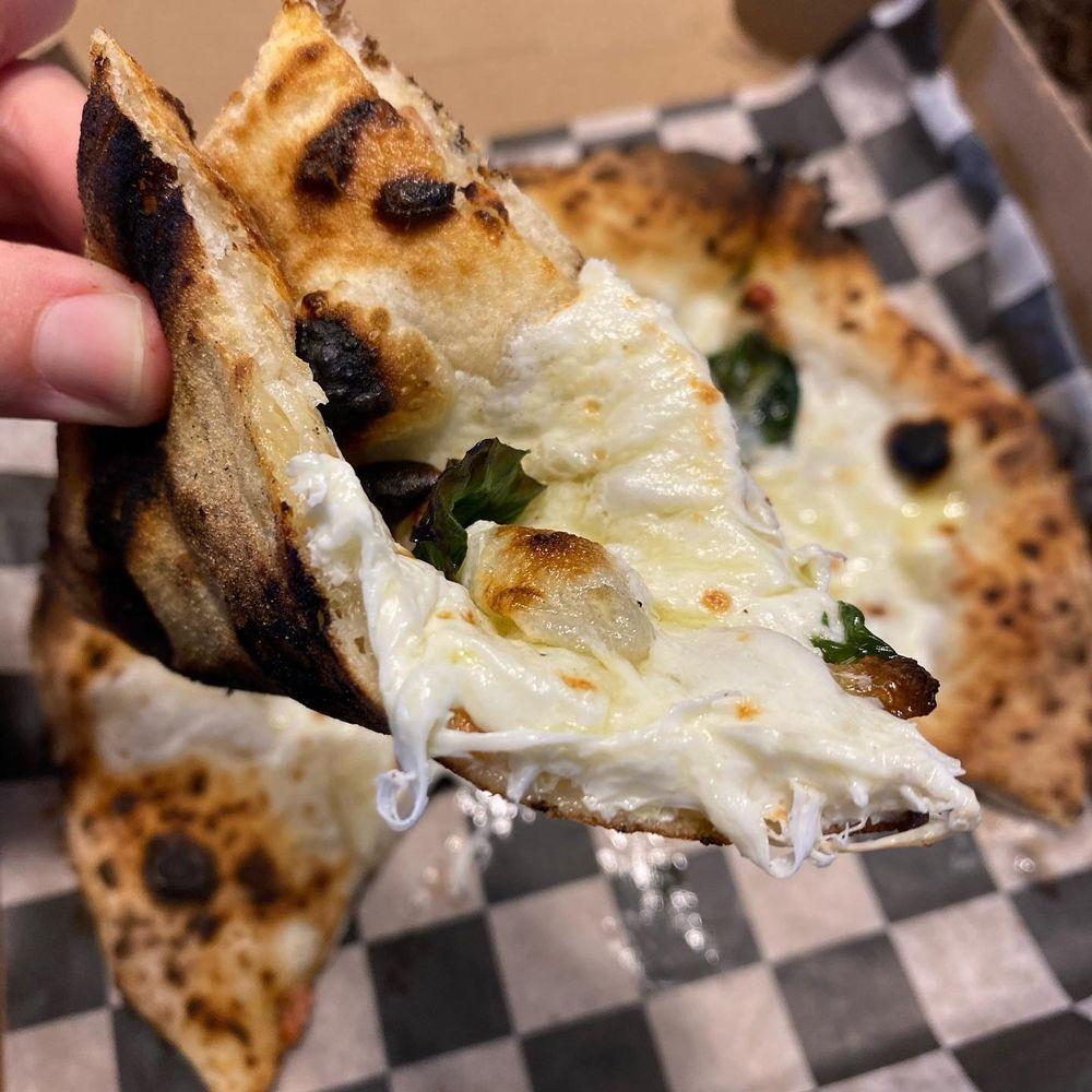 Until The Dough Runs Out: Bayport, NY