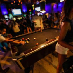 Photo Of Lost Weekend   Miami Beach, FL, United States. Pool Tables