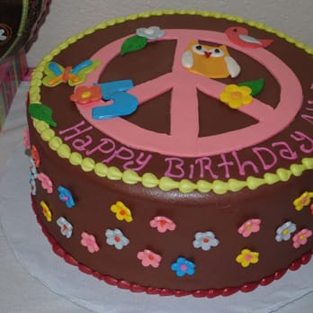 Cake Bakery El Cajon