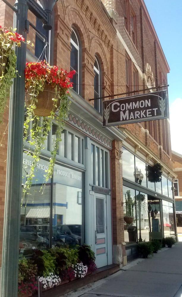 Common Market: 19853 E Gale Ave, Galesville, WI