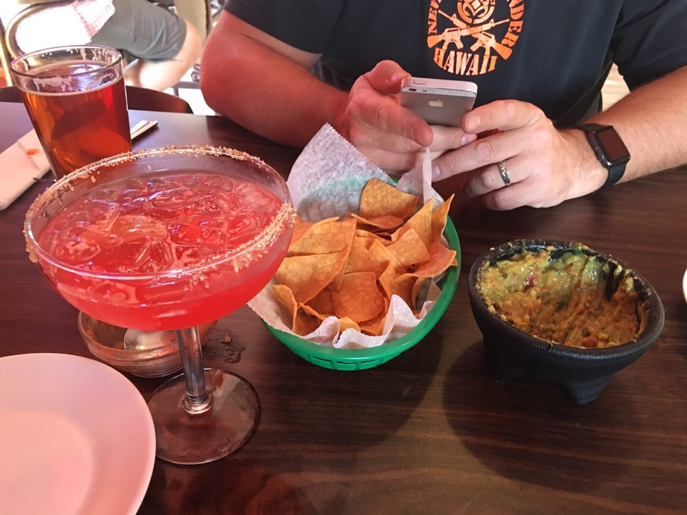 El Forastero Mexican Food: 360 N Westfield St, Agawam, MA