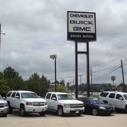Brooks motors car dealers 34460 hwy 43 n thomasville for Deal motors clinton hwy