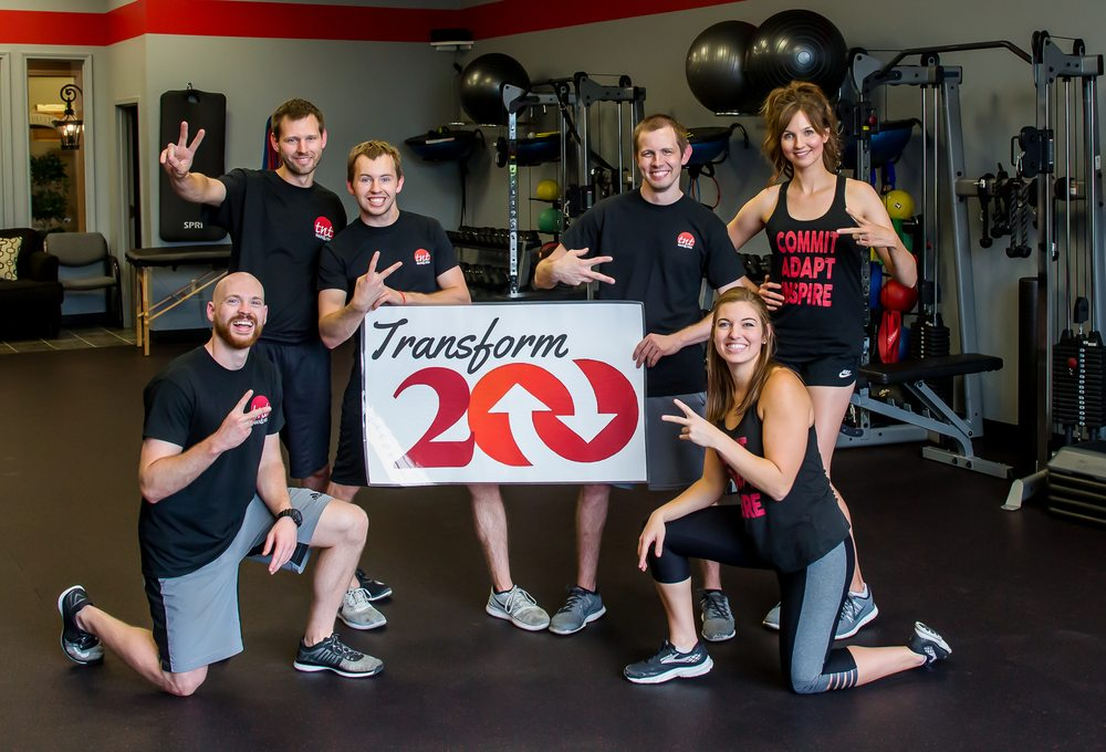 TNT Health & Fitness: 2502 Tanner Dr, Cape Girardeau, MO