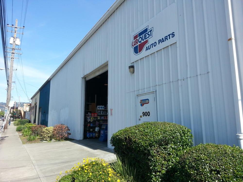 Carquest Auto Parts Near Me >> Carquest Auto Parts - 21 Reviews - Auto Parts & Supplies - 900 Gilman St, West Berkeley ...