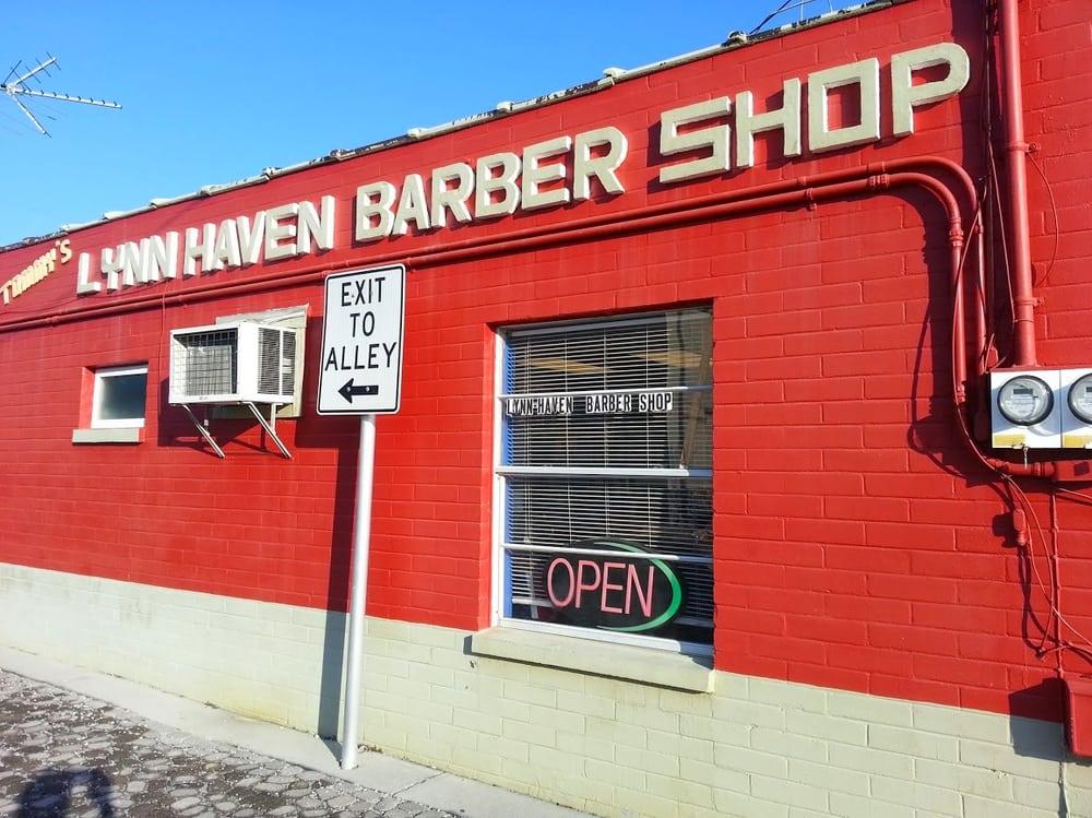 Lynn Haven Barber Shop: 820 Ohio Ave, Lynn Haven, FL