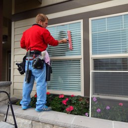 ALL PANES Window Cleaning & Pressure Washing - 15 Photos ...