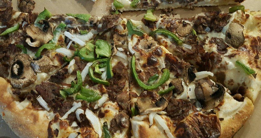 Domino's Pizza: 413 US Highway 12, Baraboo, WI
