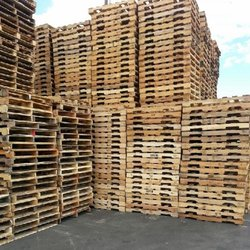 Sterling Pallets - Building Supplies - 1291 S Pioneer Rd ...