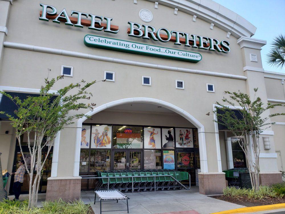 Patel Brothers: 1750 West Sand Lake Rd, Orlando, FL