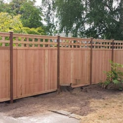 Absolute Fence Construction 20 Photos Contractors