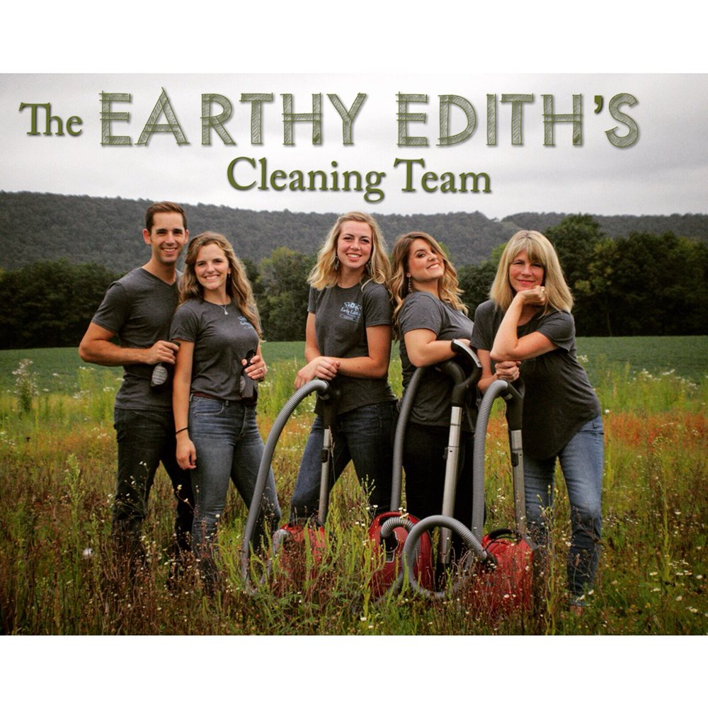 Earthy  Edith's: Wind Gap, PA
