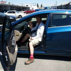 Photo Of Harbor Hyundai Long Beach Ca United States Marty In His