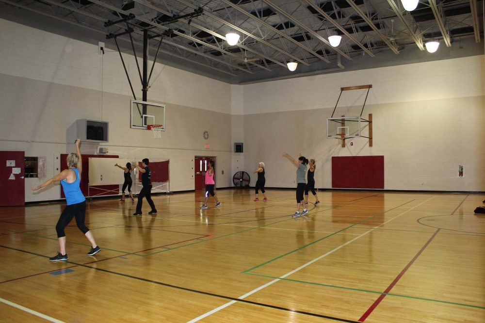 State College Family YMCA: 677 W Whitehall Rd, State College, PA